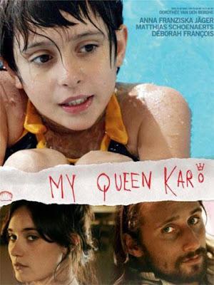 descargar My Queen Karo, My Queen Karo online, My Queen Karo en español