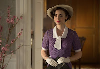 The Last Tycoon Series Lily Collins Image 2 (9)