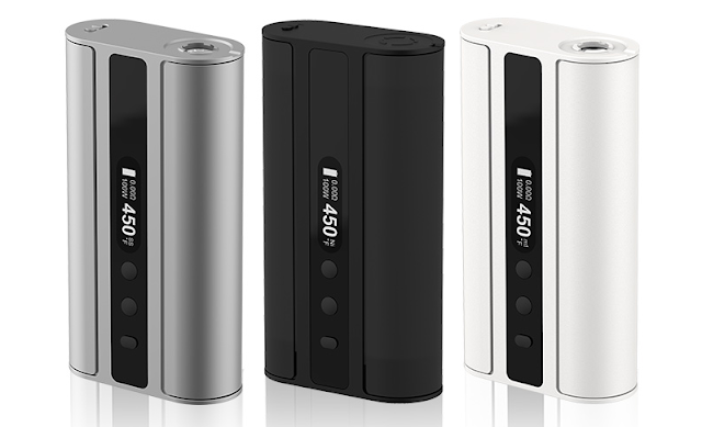 What Is Box Mod?
