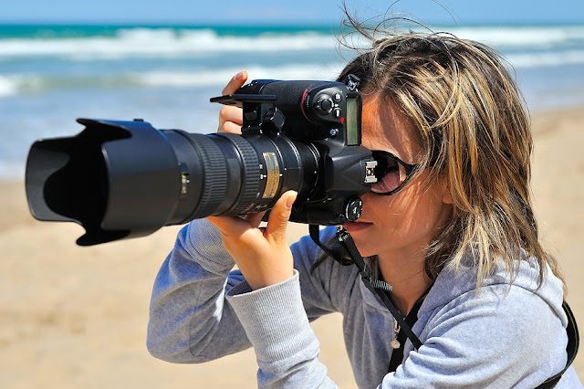 Choose a professional course in photography to take it as a career option 3
