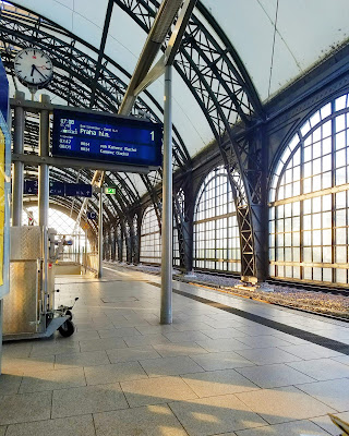 If it doesn 39 t challenge you then it won 39 t change you for Dresden to prague train