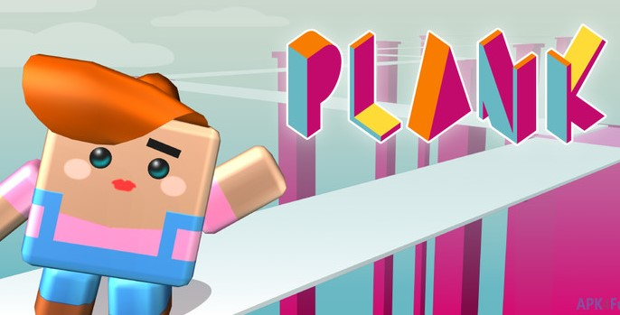 PLANK! Apk for Android Free Download - Myappsmall provide Online