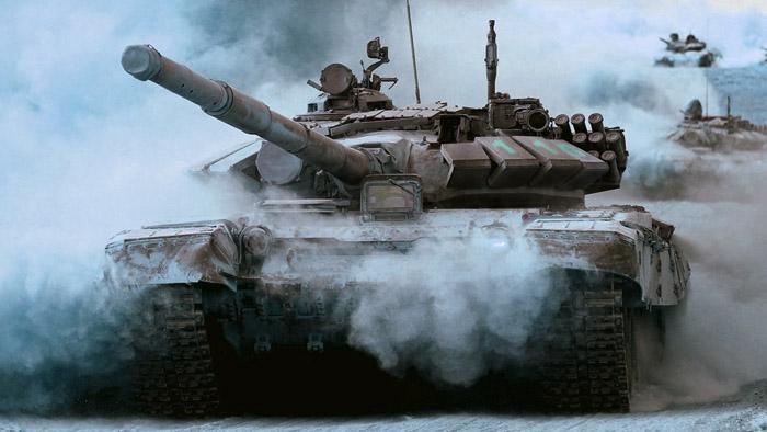 Tank Terkuat dan Tercanggih di Dunia