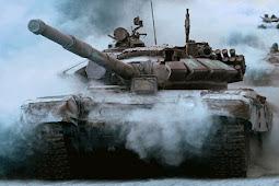12 Tank Modern Terkuat dan Tercanggih di Dunia