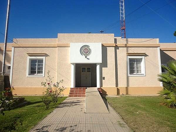 Presunto abuso sexual a una niña de 2 años en Laborde