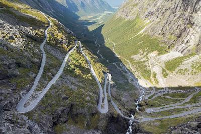¿Qué hacer en Otoño en Noruega?