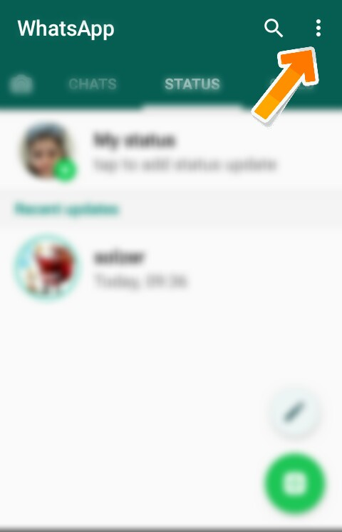 Whatsapp-Font-Size-Kaise-Change-Kare