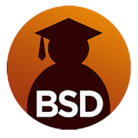 Buku BSD Tingkat SMA