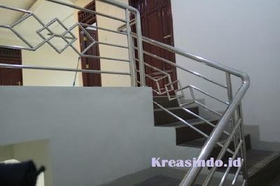 Jasa Railing Stainless di Citayam dan sekitarnya dengan Harga Murah