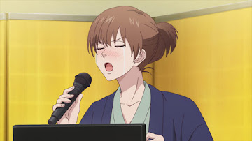Uramichi Oniisan Episode 6