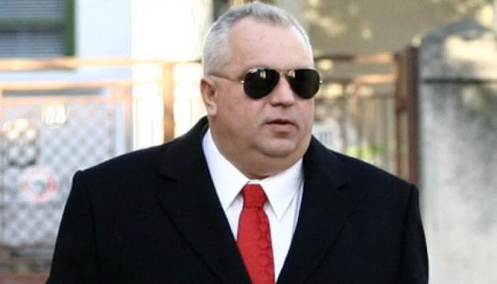 Fostul președinte al CJ Constanța, sub tratament în Penitenciarul Slobozia
