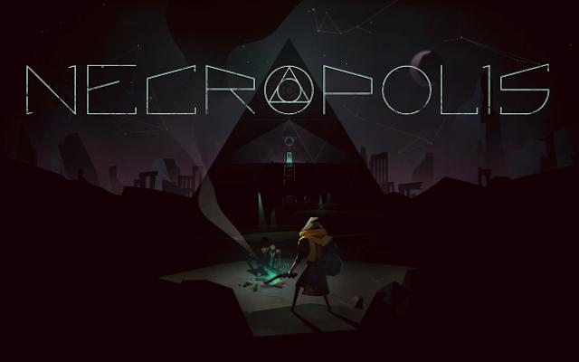 Baixar Necropolis (PC) 2016 + Crack