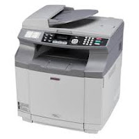 Ricoh SP 210SF Printer Driver