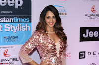 Red Carpet of Most Stylish Awards 2017 ~ Kiara Advani (1).JPG
