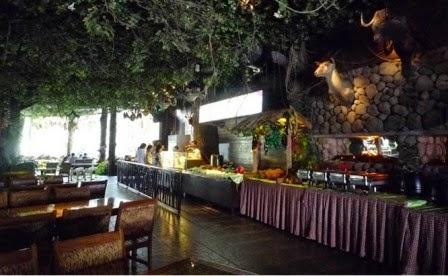 Pohon Inn Malang