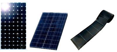 buying solar panels