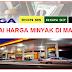 Harga Minyak Terkini Mingguan Petrol Dan Diesel Malaysia 2017