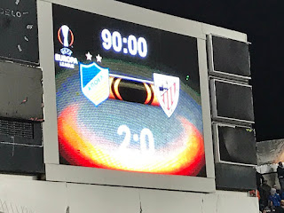 LIVE: ΑΠΟΕΛ 2-0 ΑΘΛΕΤΙΚ ΚΛΑΜΠ ΜΠΙΛΜΠΑΟ (4-3) Πέταξε στους 16 της Ευρώπης