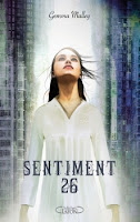 Gemma Malley - Sentiment 26
