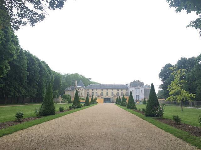 Château de Malmaison, Rueil-Malmaison, France