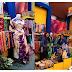 Pristiwi Marhaenika Berdayakan Warga Melalui Batik Khas Jumputan