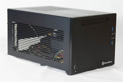 Jenis Casing Mini ITX Casing