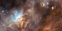 Star-Forming Region N11B