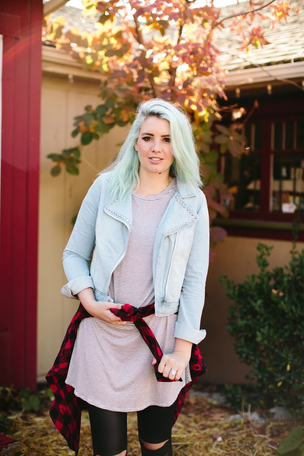 Fall outfit, Plaid, Fall Style