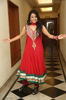 Mahima in super cute Red Sleeveless ~  Exclusive 43.JPG