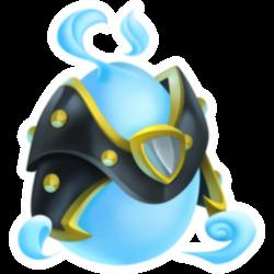 Bastion Dragon (Egg)