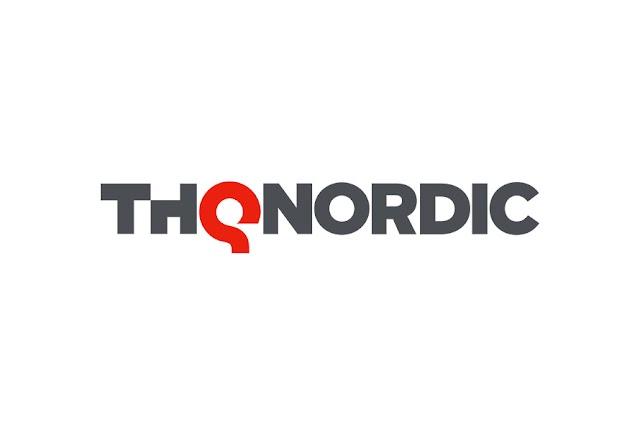 THQ NORDIC تطور 80 لعبه