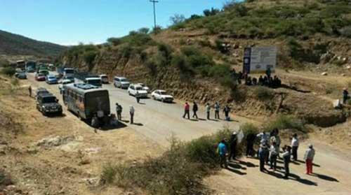 Más de cien salteños están varados en Tarija