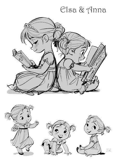 Famous Characters Walt Disney Frozen Coloring Pages Free Printout