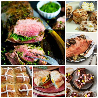 image easter recipes herb crusted lamb baked salmon roasted easter egg marshmallow slice recipe hot cross buns gluten free hot cross scones easter pie