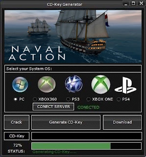 Naval Action Key Generator (Free CD Key)