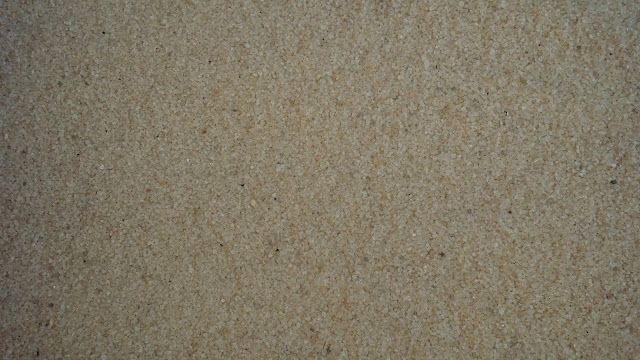 White Sand Size 0.6 : 1.5 mm