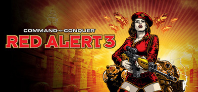 Command and Conquer Red Alert 3 MULTi12-PROPHET