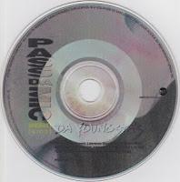 Da Youngsta's - (1992) Pass The Mic (Remix) (CDS)
