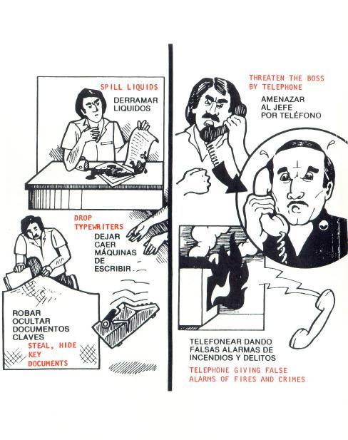 News Spike: The CIA Freedom Fighter's Manual (1983)