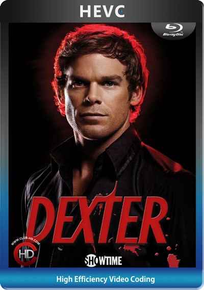 Dexter (2007) S02 1080p BDRip Dual Latino-Inglés [HEVC-10bit] (Serie De TV. Terror. Crimen. Drama.)
