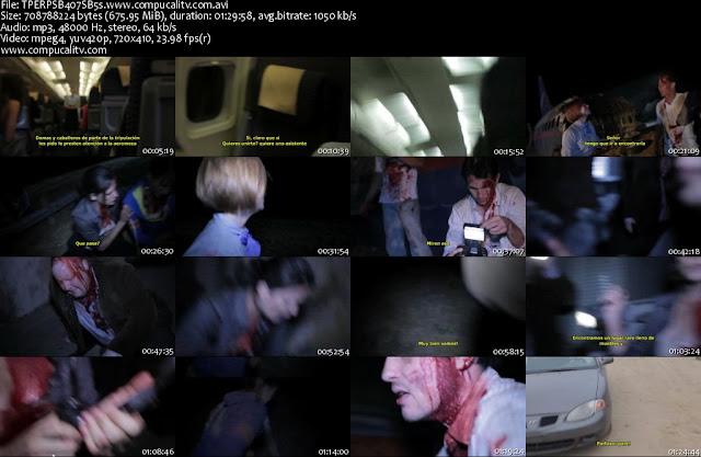 Tape 407 DVDRip Subtitulos Español Latino Descargar 1 Link 2012