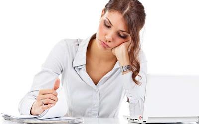 3 Cara Cepat, Efektif, dan Mudah Mengurangi Stres Bekerja