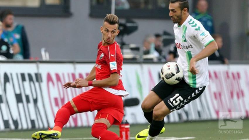 Prediksi Skor Stuttgart vs Greuther Furth