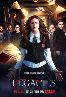Legacies: Season 1, Episode 7