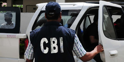 Death Sentence To Police Officers By CBI Court