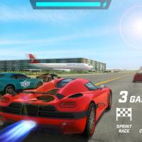 Download Race Max MOD MOney Apk Terbaru