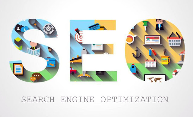 SEO Agency Indonesia