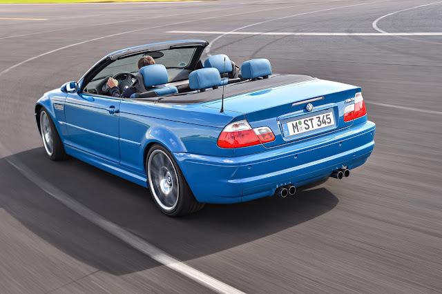 P90236549 highRes 30 χρόνια με BMW M3 – η ιστορία ενός εμβληματικού μοντέλου (Photos)