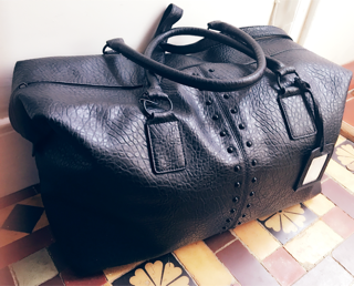 MYA Vaser Surgery, Vaser Surgery, Day before surgery, Travel Bag