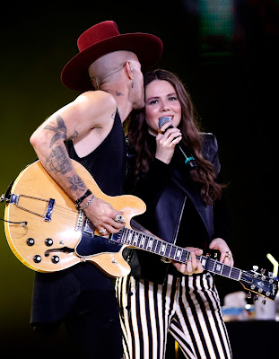 Jesse & Joy viña 2018 Custom HDrip NTSC Latino